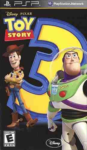 Descargar Toy Story 3 [Spanish][FIX] por Torrent